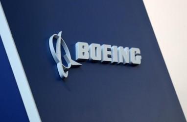 Boeing Tata Ulang Staf Pilot