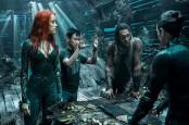 Serial Aquaman Akan Hadir di HBO Max