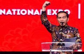 Transportasi Canggih di Ibu Kota Baru, Jokowi Beri Tugas Khusus ke Menhub