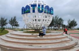 Di Balik 'Konflik' Indonesia-China di Natuna