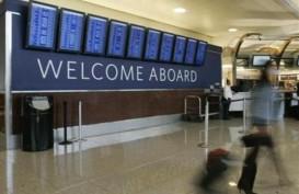 Delta Air Buang Bahan Bakar di Udara, Sejumlah Anak Sekolah Jadi Korban