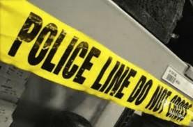Polisi Telusuri Pencuri Motor yang Tebas Tiga Jari…