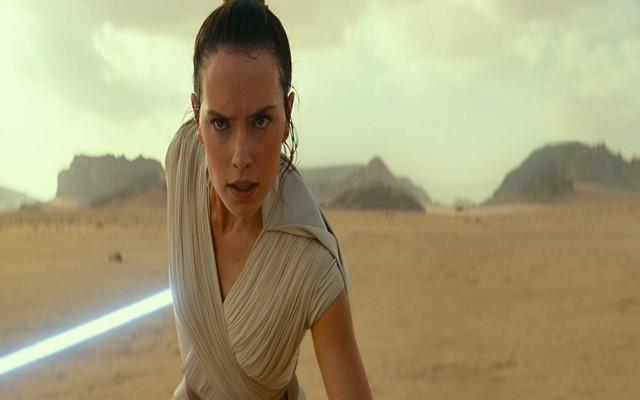 Star Wars: The Rise of Skywalker (2019)  -  Star Wars