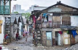 Penurunan Angka Kemiskinan Belum Pantas Dibanggakan