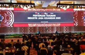 Dukung Upaya OJK Lakukan Reformasi IKNB, Jokowi : Jangan Sampai Ada Distrust