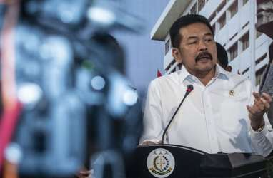 10 Langkah Kejagung Usut Dugaan Kasus Korupsi Asuransi Jiwasraya