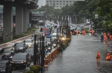 Bisakah Banjir Jakarta Diatasi dengan Penambahan Toa Rp4 Miliar?