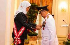 Mendagri Tito Karnavian Dapat Penghargaan Bintang Jasa dari Pemerintah Singapura