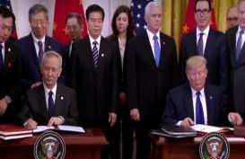 China-AS Damai, Pasar Incar Aset Imbal Hasil Tinggi