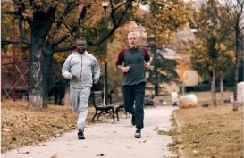 Lari Maraton Bermanfaat untuk Perlambat Penuaan