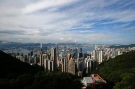 Hong Kong Dinobatkan jadi Kota Termahal di Dunia,…