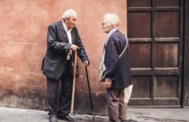 Mengapa Orang Menua Secara Berbeda? Ini Penjelasannya