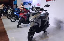 Resmi Dirilils, All New Honda Beat Dibanderol Rp17 Juta