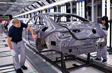 Pacu Kinerja 2020, Mercedes-Benz Siap Luncurkan 15 Model Baru