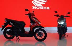 Honda Targetkan Penjualan Beat Capai 150.000 Unit per Bulan