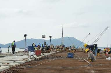 Pelindo II Targetkan Terminal Kijing Beroperasi Agustus 2020, Ini Progresnya!