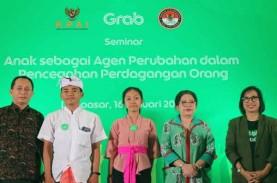 Bali Rentan jadi Tujuan Perdagangan Anak di Bawah…