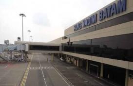 Konsorsium Proyek KPBU Bandara Hang Nadim Batam Masih Bisa Berubah
