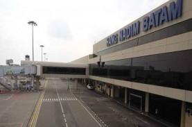 Konsorsium Proyek KPBU Bandara Hang Nadim Batam Masih…
