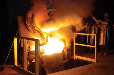 PTPP dan China Aluminium International Engineering Teken Kontrak Smelter Alumina
