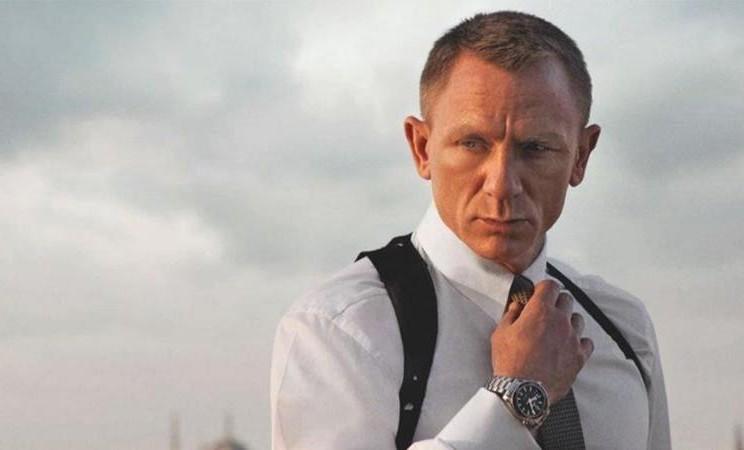 Daniel Craig - Istimewa