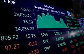 Untuk Pertama Kali, Indeks S&P 500 Tembus Level 3.300