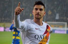 Roma Hajar Parma, ke 8 Besar Coppa Italia vs Juventus