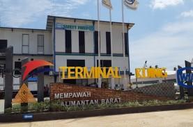 Pelindo II : Proyek Terminal Kijing Capai 43 Persen