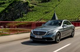 Mercedes-Benz The New C 180 Avantgrade Line dan New Vito Meluncur di Indonesia