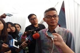 DKPP Harap Jokowi Lantik Pengganti Harjono dan Wahyu…