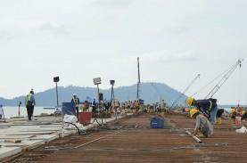 Terminal Kijing Beroperasi, Begini Nasib Pelabuhan…