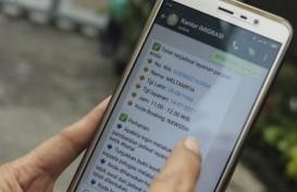 Pengurusan Paspor Melalui Whatsapp. Begini Tahapannya