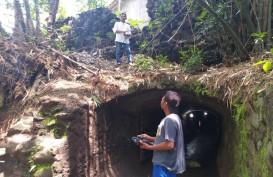 Terowongan Peninggalan Belanda Ditemukan di Klaten