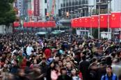 Tingkat Kelahiran di China Merosot ke Level Terendah dalam Sejarah
