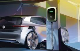 Volkswagen Akan Beli 20% Saham Produsen Baterai Kendaraan Listrik China