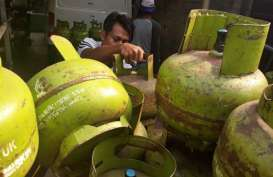 Harga LPG Naik, Jokowi Sebutkan Belum Ada Angka