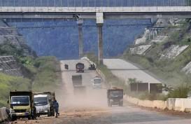 Percepat Akses ke Bandara Internasional Jawa Barat, Konstruksi Tol Cisumadawu Dikebut