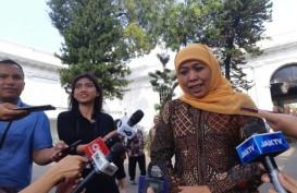 Ada Perpres Proyek Rp294,34 Triliun di Jatim, Gubernur Khofifah Cari Mitra Lokal