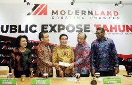 Modernland Realty (MDLN) Bukukan Marketing Sales Rp4,27 Triliun
