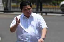 5 Terpopuler Market, Erick Thohir Akui Ancaman Bertambah dan Direksi Asabri Bantah Dugaan Korupsi