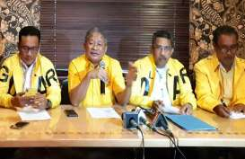 Tim Sembilan : Susunan Pengurus Golkar Ingkari Rekonsiliasi Kubu Bamsoet-Airlangga