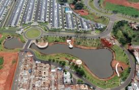 BSD City Jual Ratusan Rumah di Klaster Inspirahaus pada Awal Tahun
