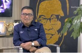 Kemkominfo Sesalkan Pemecatan Dirut TVRI Helmy Yahya
