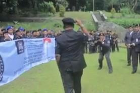 Setelah Keraton Sejagat di Purworejo, di Bandung Muncul…