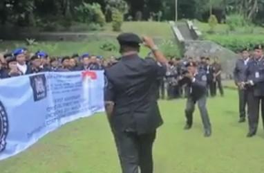 Setelah Keraton Sejagat di Purworejo, di Bandung Muncul Sunda Empire