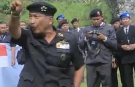 Sunda Empire di Bandung Mencuat Sejak 2018