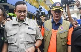 Kepala BNPB Ungkap Penyebab Banjir dan Longsor di Kabupaten Bogor
