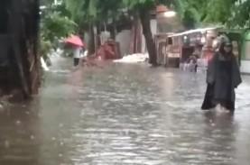 BMKG : Waspadai Potensi Hujan Lebat, Banjir dan Longsor…