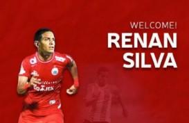 Bhayangkara FC Gaet Renan da Silva
