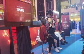 Hari Ini, Final Kualifikasi Wilayah Barat Piala Presiden Esport Dihelat di Bandung